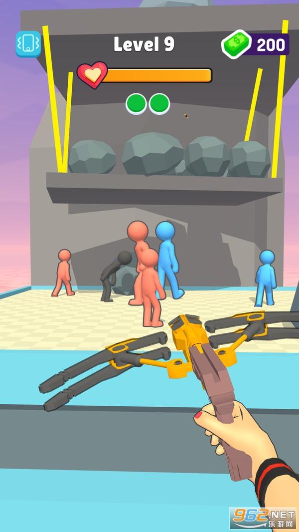 弓弩大师游戏v0.1安卓版截图2