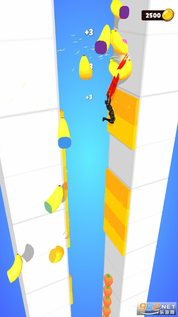 长指甲跌落游戏v2.0安卓版截图2