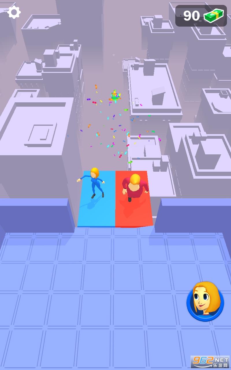 双人同行游戏v0.1 安卓版截图0