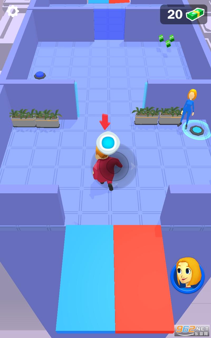 双人同行游戏v0.1 安卓版截图3