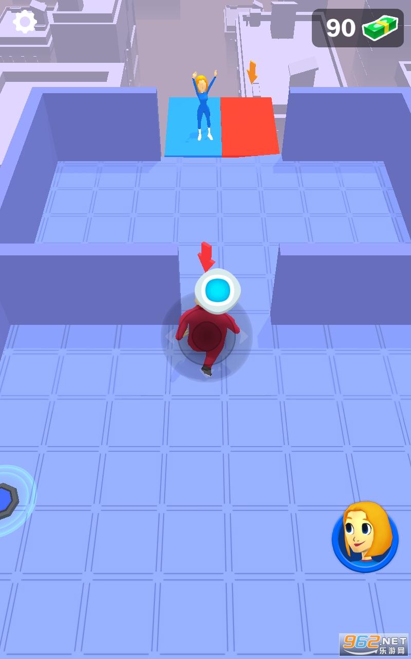 双人同行游戏v0.1 安卓版截图1