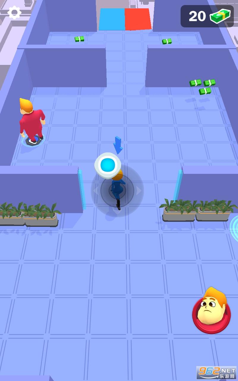 双人同行游戏v0.1 安卓版截图2