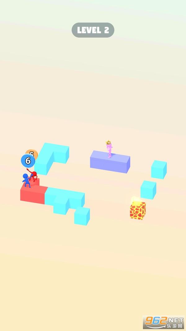 先救小姐姐游戏v0.1安卓版截图1
