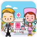 托卡小镇小护士游戏v1.0 安卓版