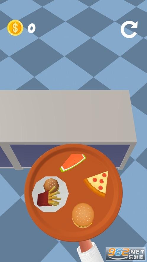 Crazy Waitress游戏v1.0 ios版截图4