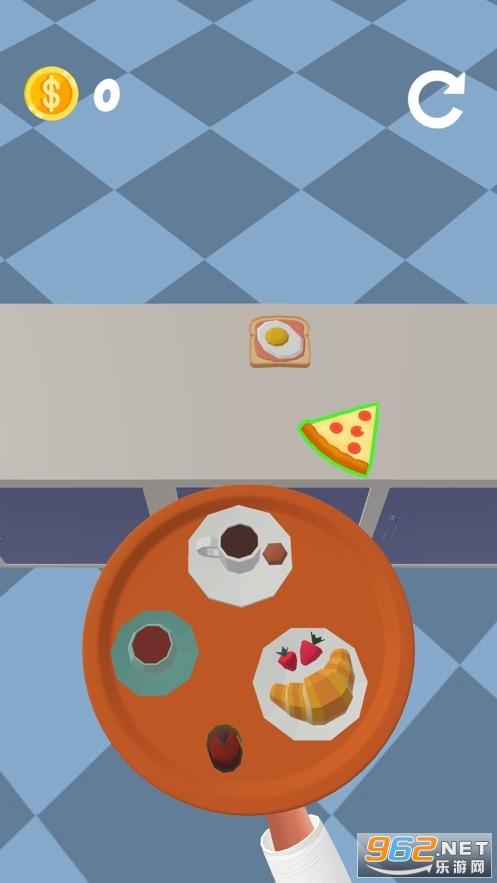 Crazy Waitress游戏v1.0 ios版截图3