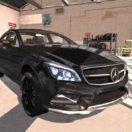 AMG汽车模拟器游戏