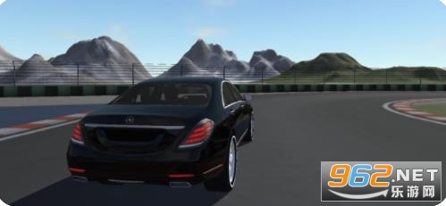 AMG汽车模拟器游戏v3.0.2 大量金币截图0