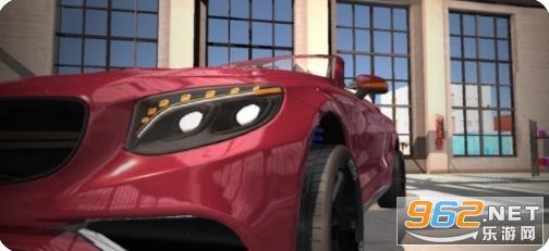 AMG汽车模拟器游戏v3.0.2 大量金币截图3