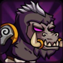 怪兽军团无限魔力(Monster Hordes)v1.0