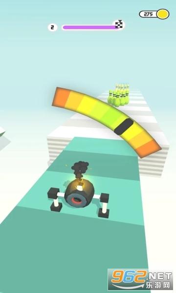 Ninja Roll破解版v1.0.2 最新版截图2