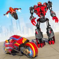 机器人驾驶模拟器安卓版v1.1.5 (多种变形)
