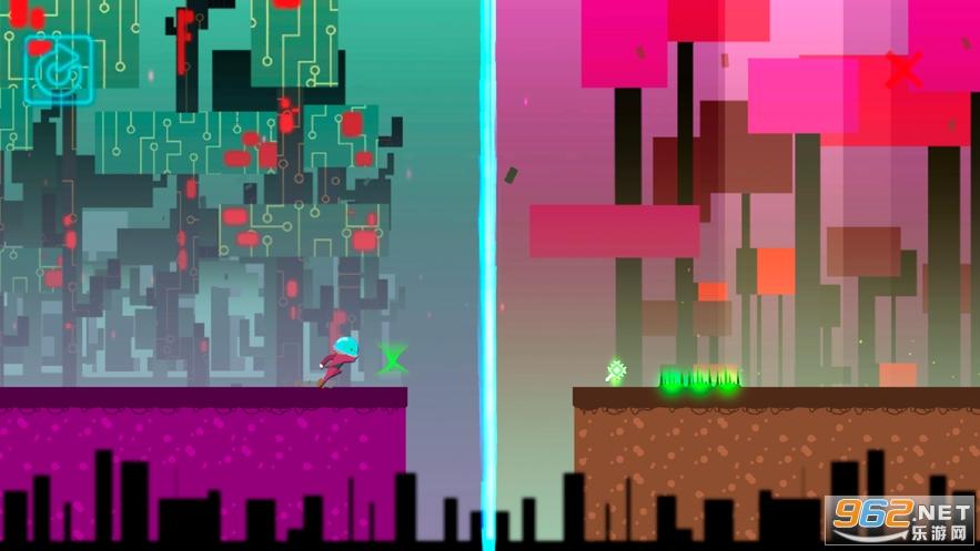Time Breach游戏手机版截图1