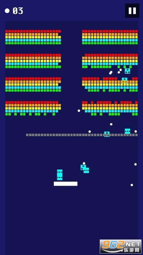 方块粉碎王游戏v1.2.7 安卓版截图1