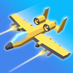 轰炸飞机手机版