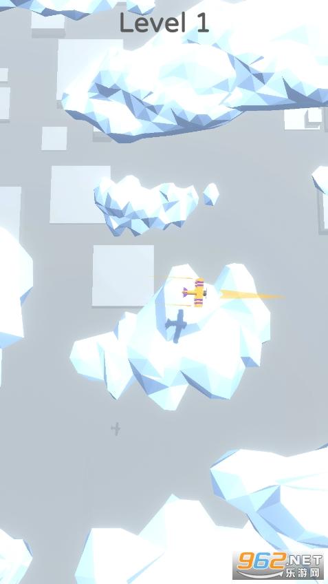 轰炸飞机手机版v0.3 安卓版截图1