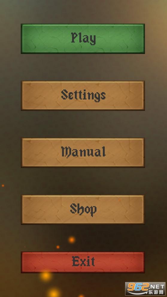 沙盒恶魔城堡游戏安卓v1.0.1最新版截图1