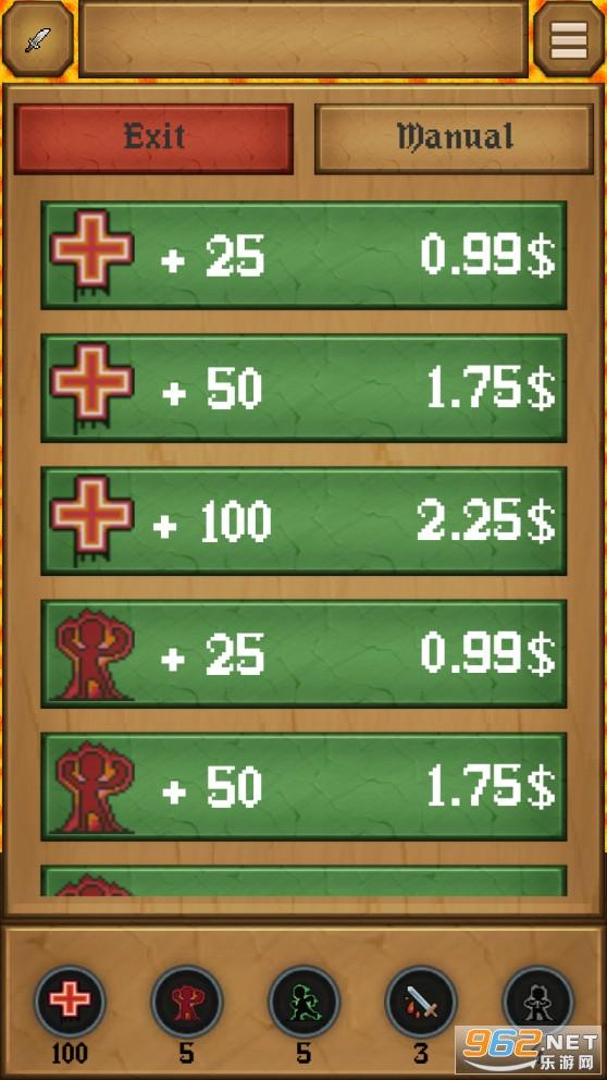 沙盒恶魔城堡游戏安卓v1.0.1最新版截图3