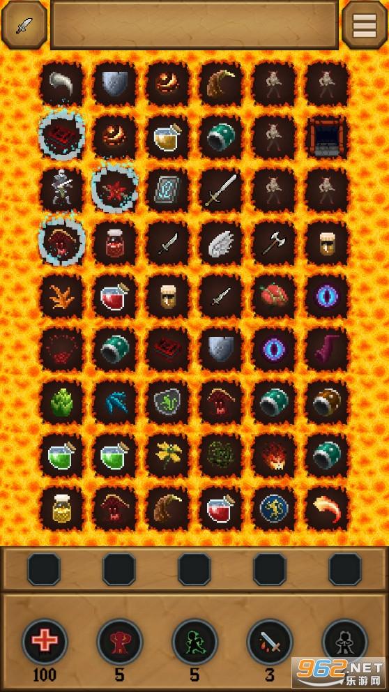 沙盒恶魔城堡游戏安卓v1.0.1最新版截图4