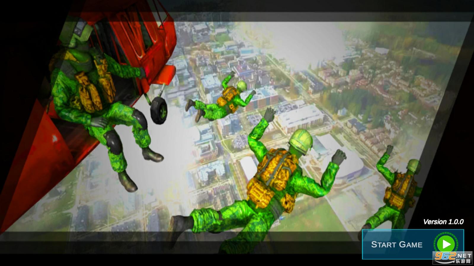 反恐超级英雄游戏v1.0.3可联机截图0