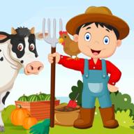 假装玩农业世界游戏ios版