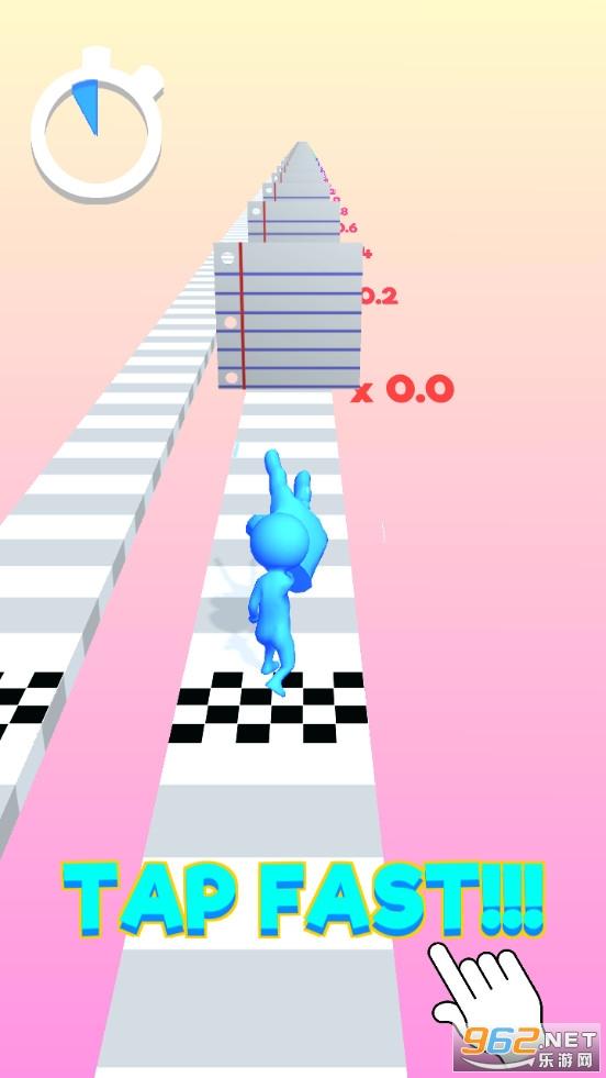 剪刀石头布3D游戏v0.1 (Rock Paper Scissors 3D)截图1