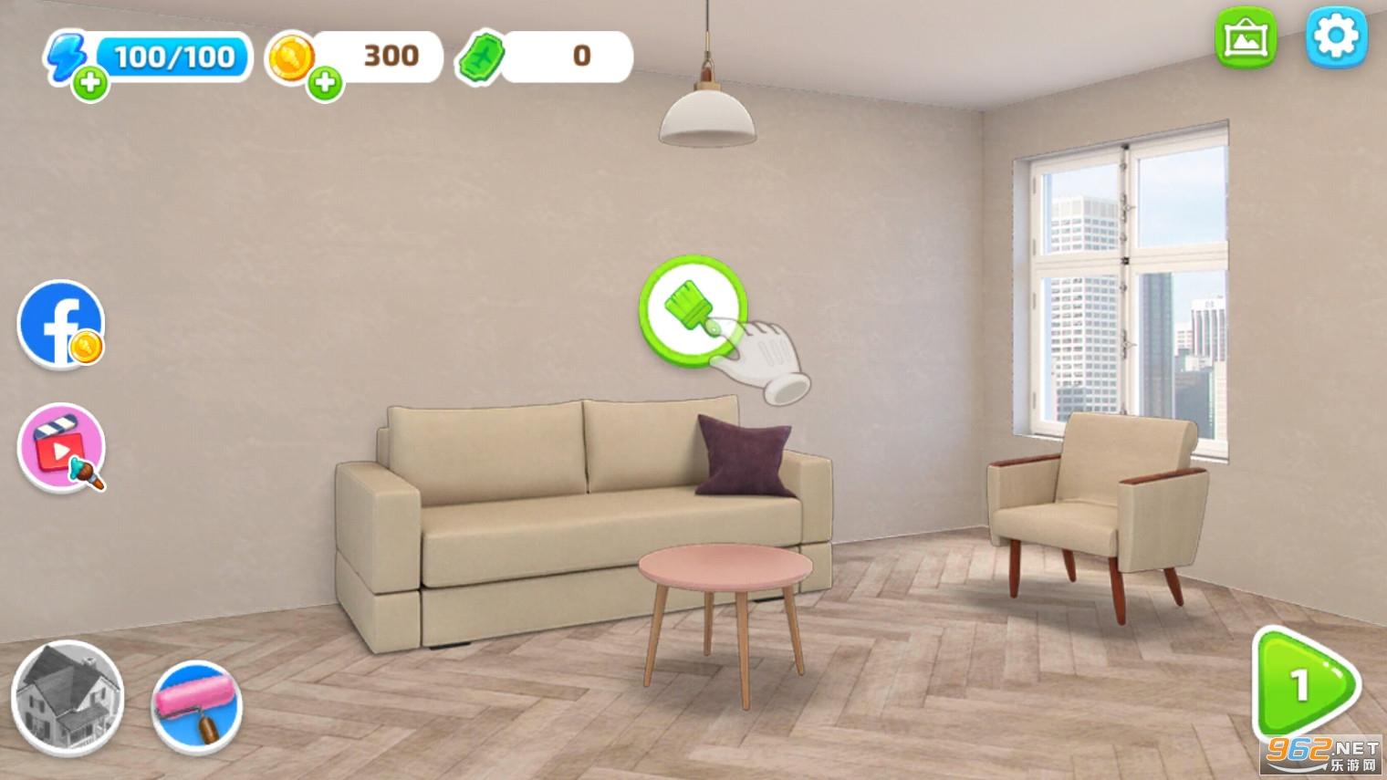 家居设计和数字填色破解版v1.1.7最新版截图3