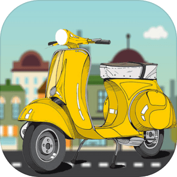 摩托神车手游戏v1.0 测试版