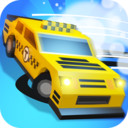 漂移出租车游戏v1.0 最新版
