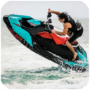 水上摩托艇模拟器手机版v1.0安卓版