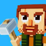打造英雄游戏v1.0.17 (Build Heroes)