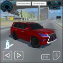 雷克萨斯城市漂移游戏2021手机版v0.1 官方版