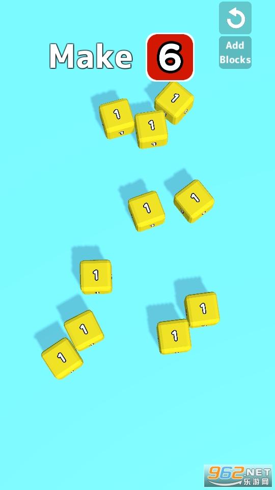 包围数字游戏v0.0.1 安卓版截图1