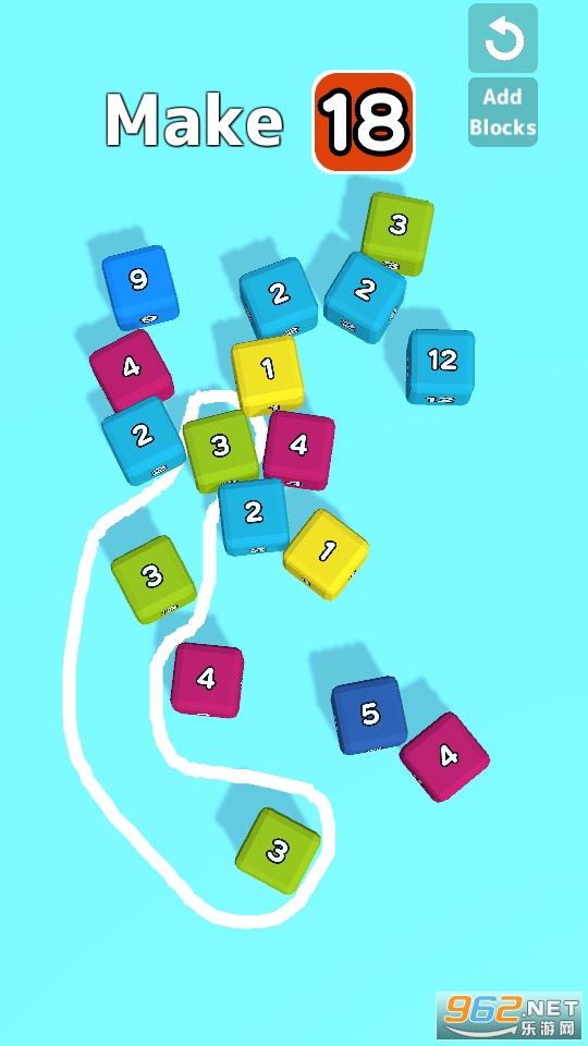 包围数字游戏v0.0.1 安卓版截图3