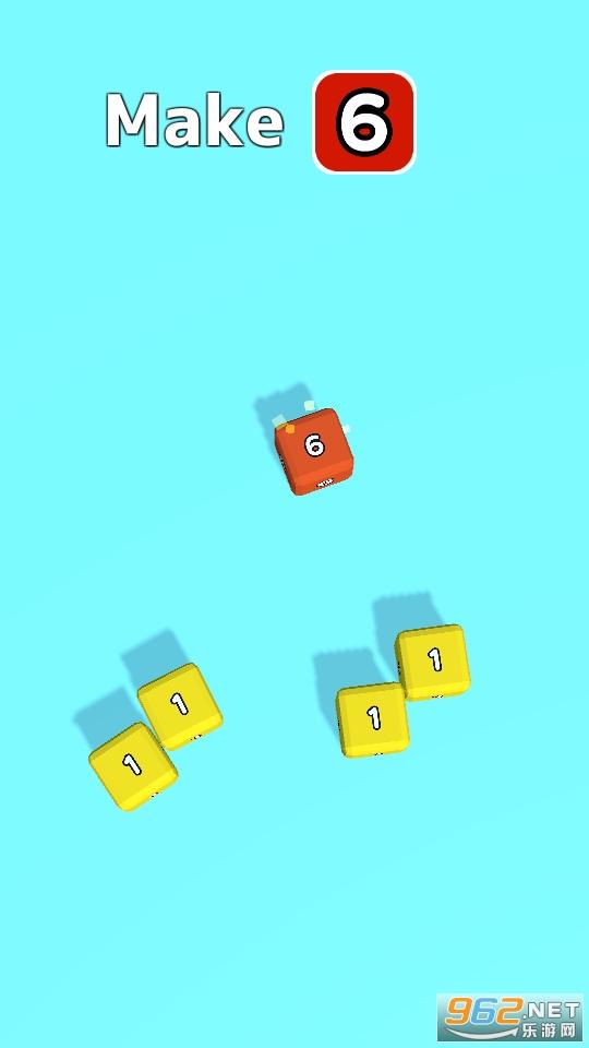包围数字游戏v0.0.1 安卓版截图0