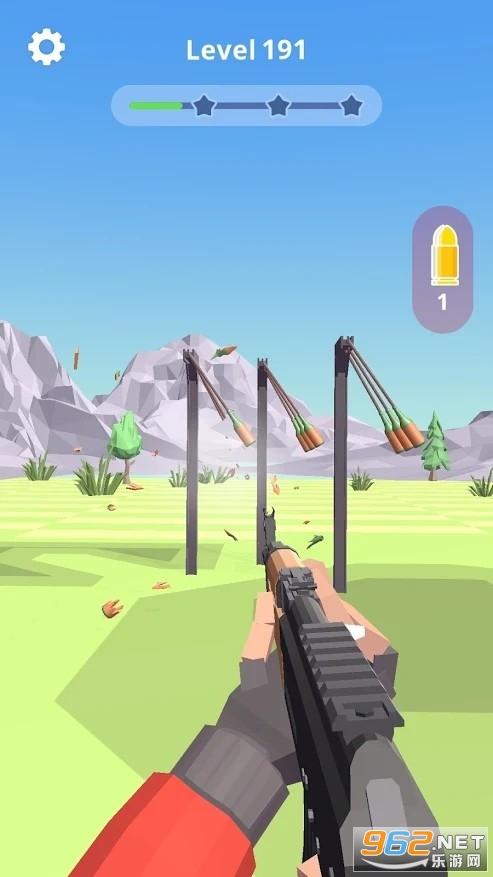 射击牧场3D手游