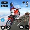 都市骑手越野摩托车游戏v1.0免费版