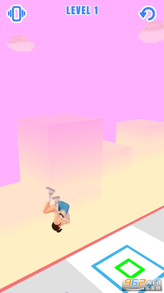 Flippy Prank游戏v1.0.0 安卓版截图1