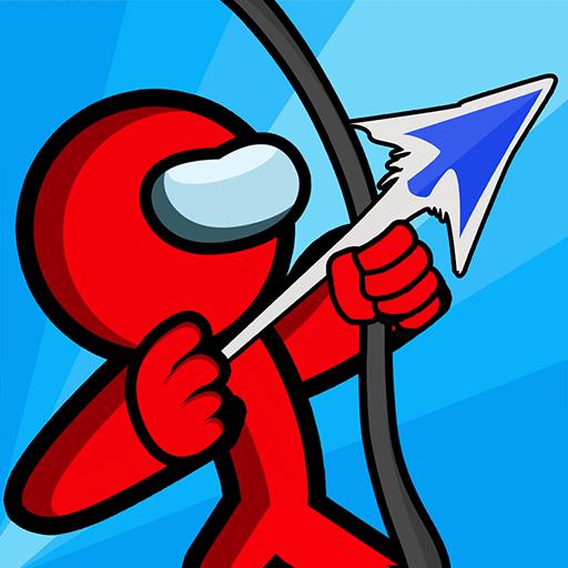 火柴人战争堡垒游戏v1.0 免费