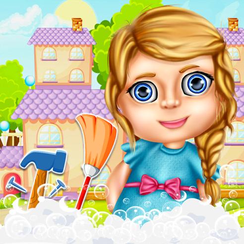 娃娃屋改造游戏v1.0 手游