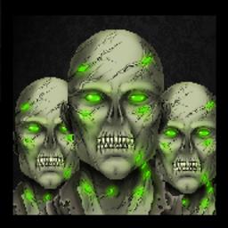 僵尸模拟器Z游戏