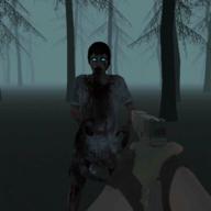 猎人僵尸生存游戏