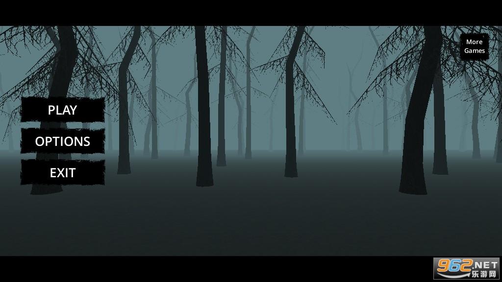 猎人僵尸生存游戏v0.4安卓版截图2