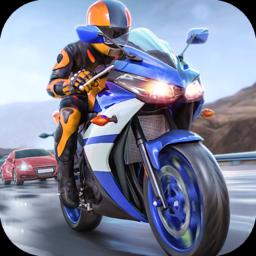 山地特技摩托车中文版v1.0