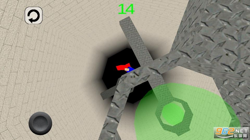 Ragdoll Fall游戏v1.0 安卓版截图3