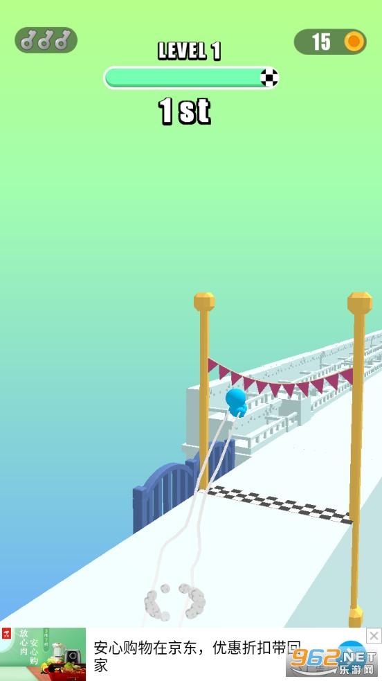 跳跃大挑战游戏v1.0.2 安卓版截图2
