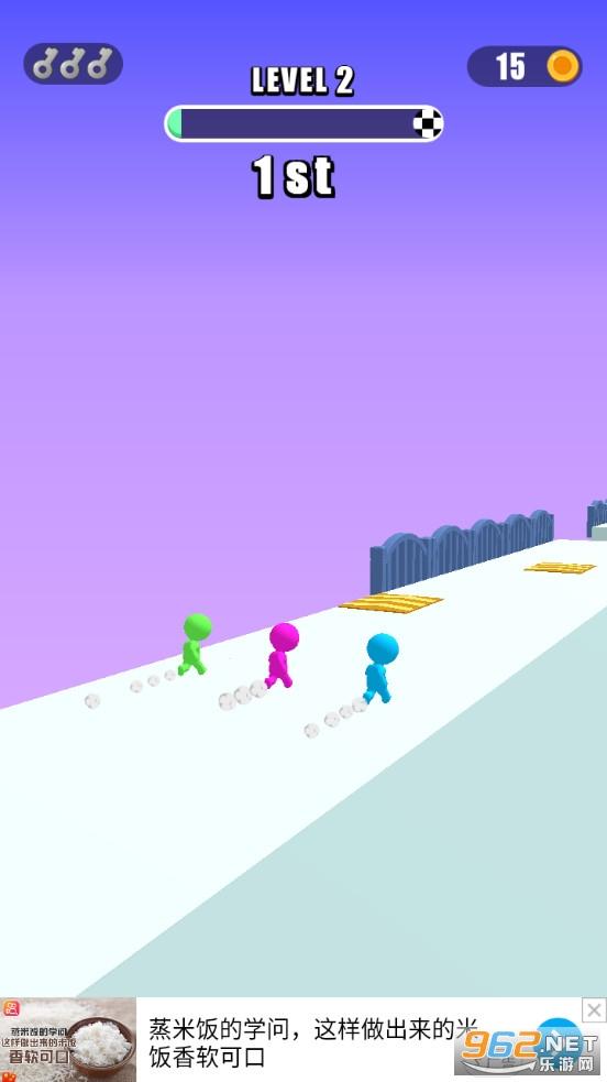跳跃大挑战游戏v1.0.2 安卓版截图3