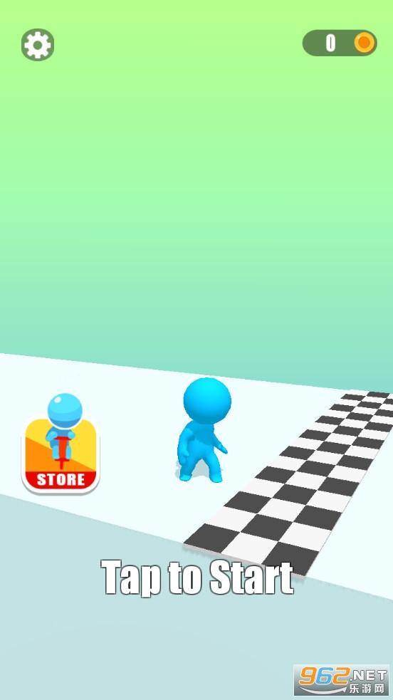 跳跃大挑战游戏v1.0.2 安卓版截图0
