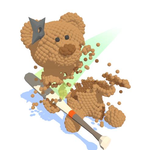 Beat SandMan游戏v1.0.14 ios版
