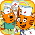 萌宠小镇丛林医院游戏v1.0完整版
